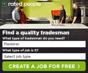 Choose Dereham Plasterers With Rated People