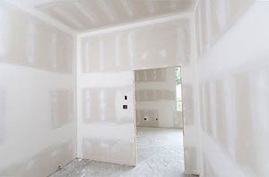 Plasterboarding Penrith (Dry Lining)