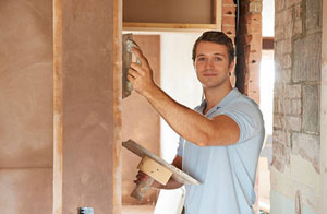 Plasterer in Walkden