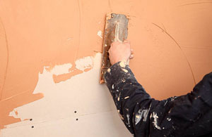 Plasterers West Midlands - Plastering Services