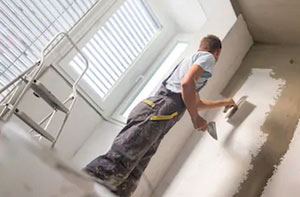 Plasterer Wootton Bassett UK