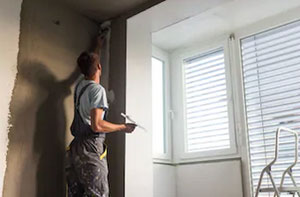 Plasterer in Wootton Bassett (01793)